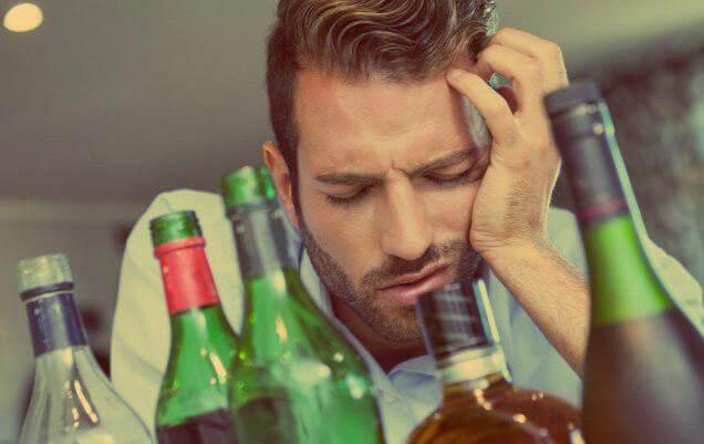 Как отойти с запоя в домашних условиях быстро