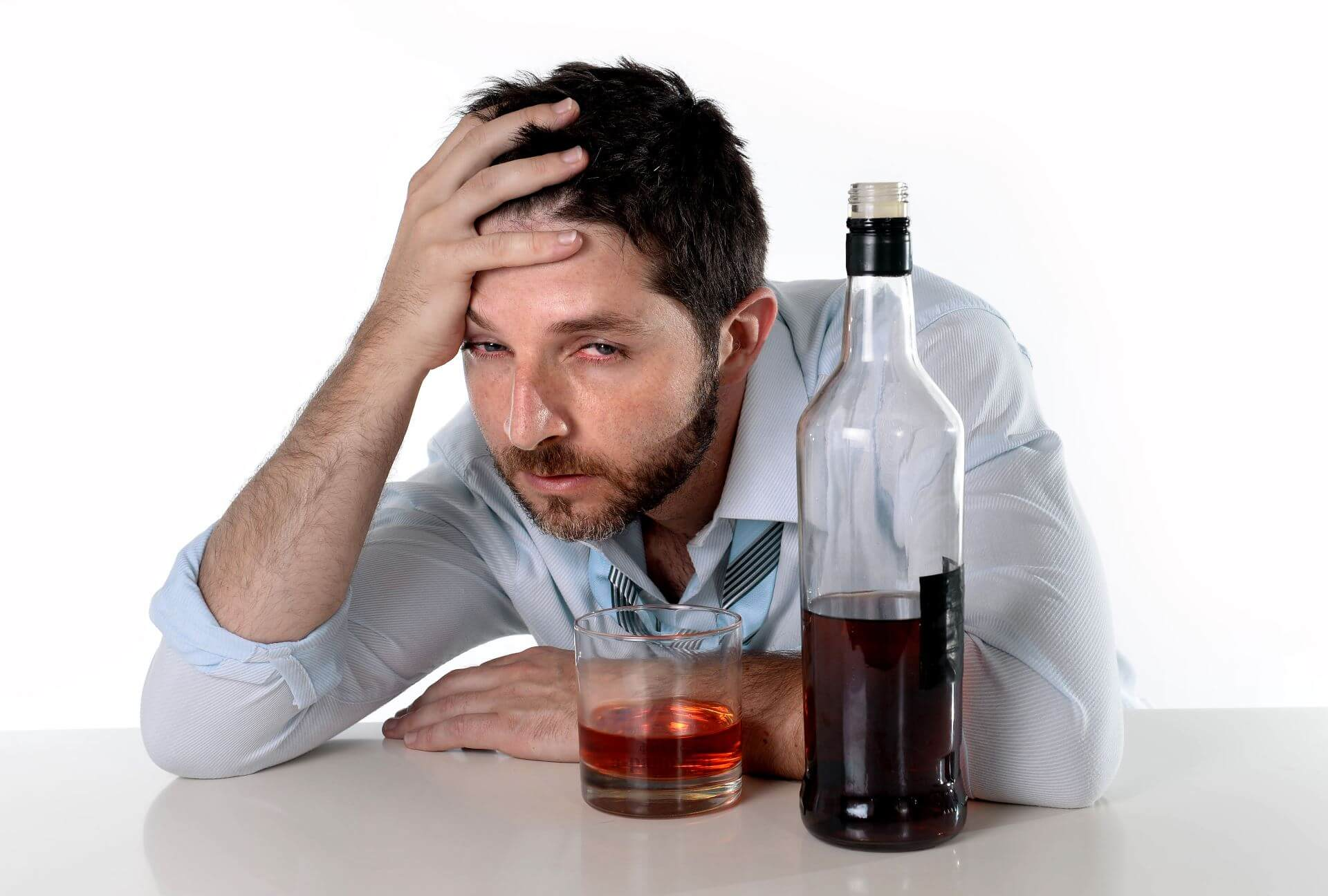лечение алкоголизма препар